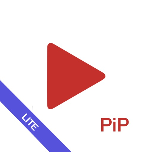 PiP Music Player for Youtube ( Lite ) - play video or listen music when off screen