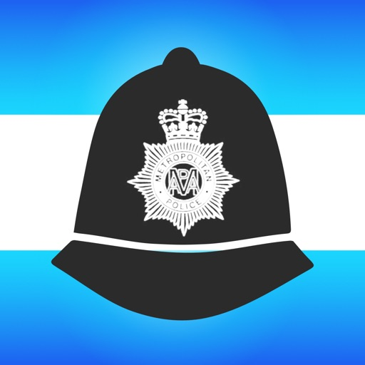 UK Police Siren