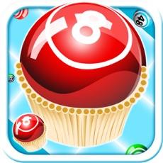 Activities of Cupcake Bingo Fun Pro - Free Bingo Game