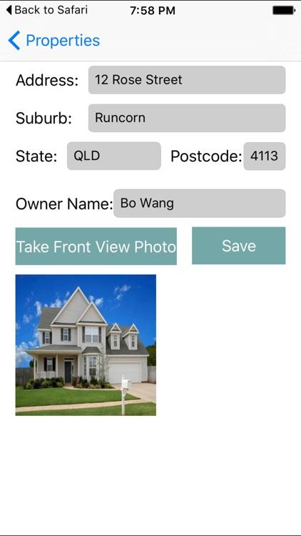 Building & Property Inspection screenshot-3