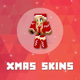 Best Christmas Skins for Minecraft Pocket Edition