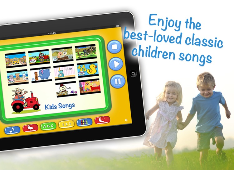 ZOOLA Kids Videos HD - Educational Videos for kids screenshot-0