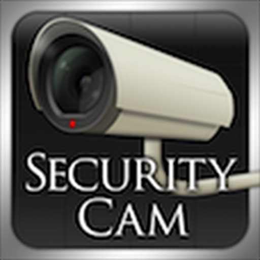 SecurityCam for iPhone