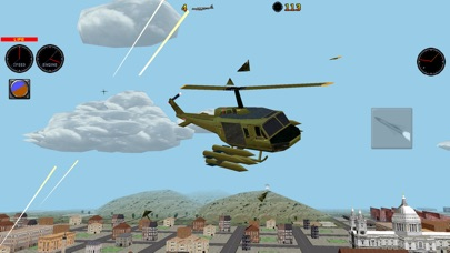 RC Helicopter 3D Liteのおすすめ画像4