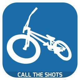 BMX Calling The Shots