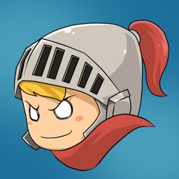 Castle Knight Tiny Heroes: Mighty Empire Kingdom Revolt