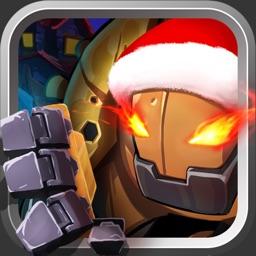 Anger of Titan