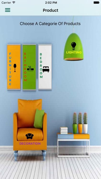 Perfect Home Design screenshot-3