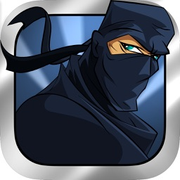 Donjon samurai castle ninja run 2016