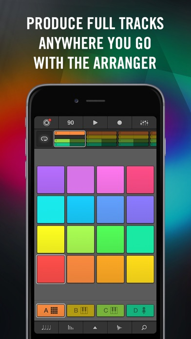 iMaschine 2 screenshot1