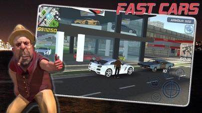 Gangsta Story 2 screenshot one