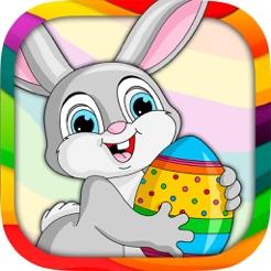 [Gratis!√] Mewarnai Gambar Telur Paskah