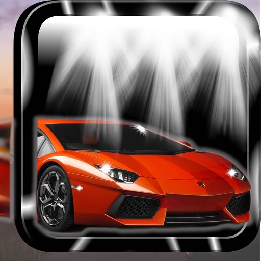 Rapid Fury! Race - Track Highway Racing Game icon