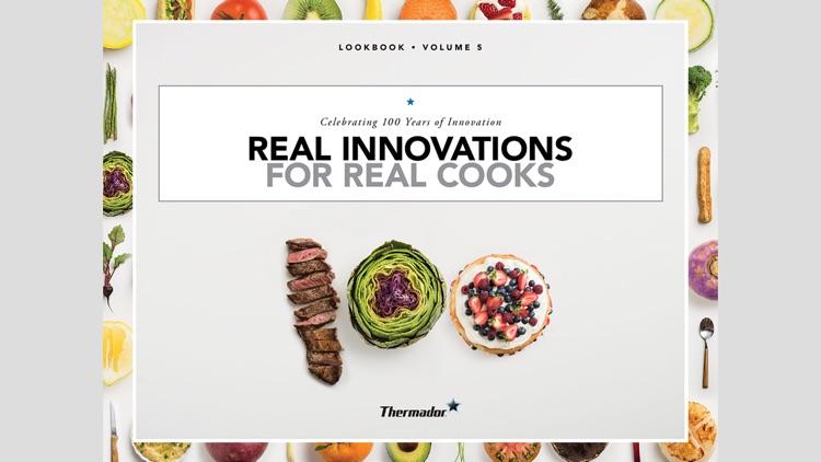 Thermador Kitchen Design Ideas & Lookbook