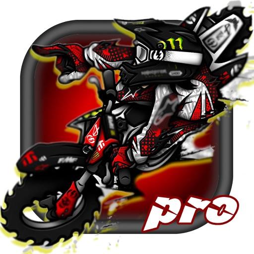 Crazy Extreme Motocross Pro - Biker Racing icon