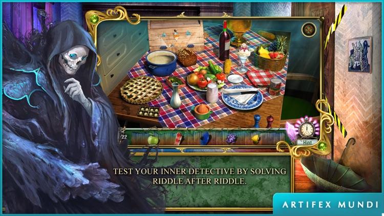 The Dreamatorium of Dr. Magnus 2 (Full) screenshot-3