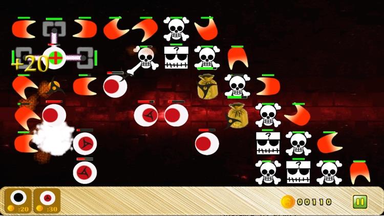 忍者战眼 screenshot-4