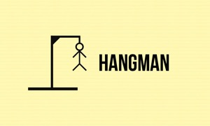 Hangman Klick: TV Edition