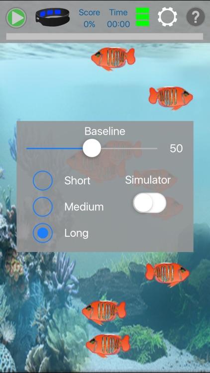 FocusBand FluidMynd screenshot-4