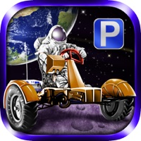 Codes for 3D Moon Base Parking - Realistic Lunar Rover Space Simulator Games Hack