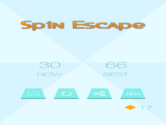 Spin Escape screenshot