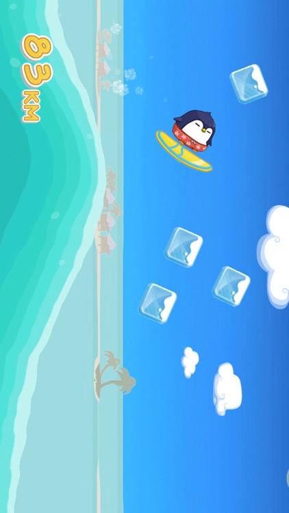 South Surfers 2 :Finding Marine Subway 1 screenshot-0