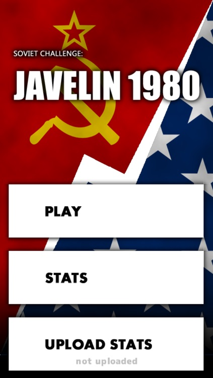 Soviet Challenge: Javelin 1980 screenshot-0