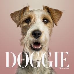 A+ The Doggie Magazine App - Dog Training, Obedience, Tips, Guides, Games & More For Your Puppy