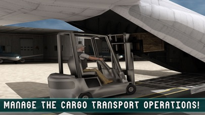3D貨物トラック輸送面のおすすめ画像4