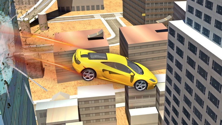 Fast Racing Furious Stunt  8 extreme simulator games.