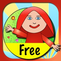 Codes for Little Red Riding Hood * Multi-lingual Stories Lite Hack