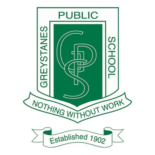 Greystanes Public School icon