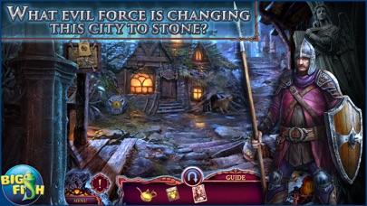 League of Light: Silent Mountain - A Hidden Object Mystery (Full) screenshot one