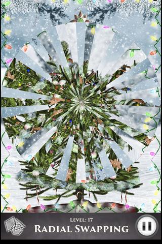 Hidden Scenes - O Christmas Tree screenshot 4