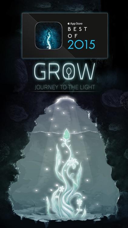 GROW:JOURNEY TO THE LIGHT screenshot-0