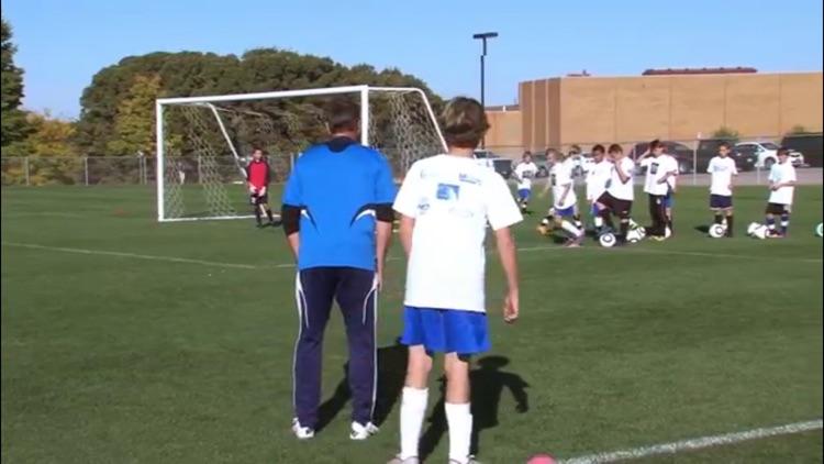 Football Training Master Class screenshot-4