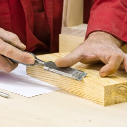 Teach Yourself Woodworking Skills