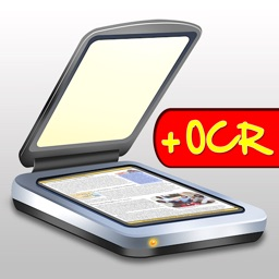 Doc Scanner + OCR: PDF scanner to scan document, receipt, photo
