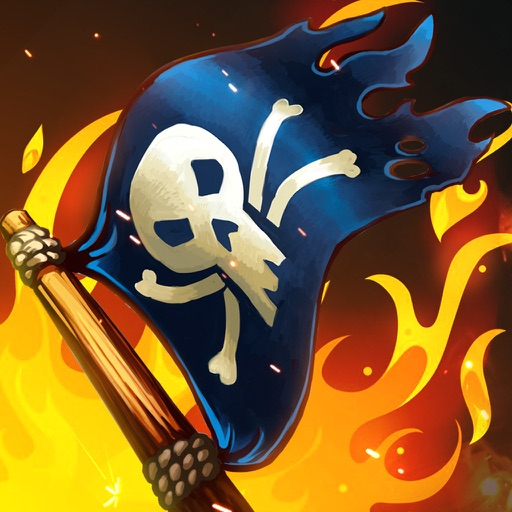 Age Of Wind 3: Pirate Game PvP