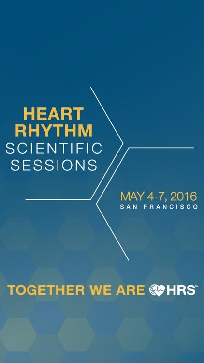 Heart Rhythm Annual Scientific Sessions 2016