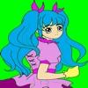 兒童圖畫書 - 北海道公主