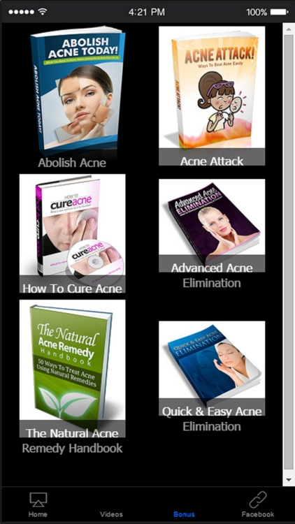 Acne Treatment - Learn How to Treat Acne Fast and Naturally screenshot-4