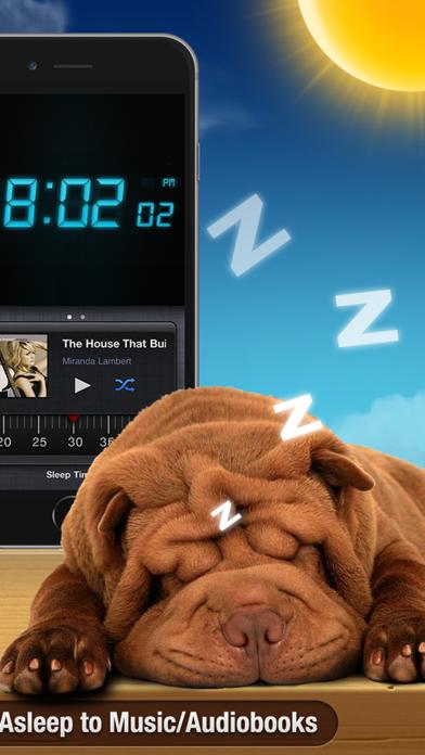 Alarm Clock Pro screenshot four