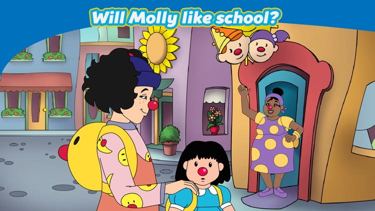 Molly's Big Day