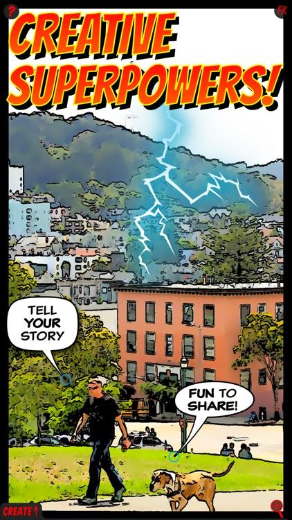 ComicBook! screenshot-0