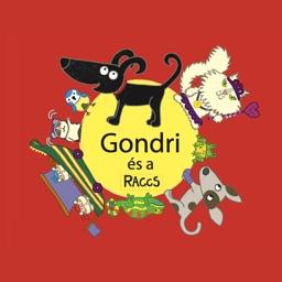 Gondri és a Raccs