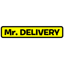 Mr. Delivery Restaurant Delivery Service
