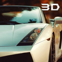 3D HD Car Extreme Racing Stunt Simulator
