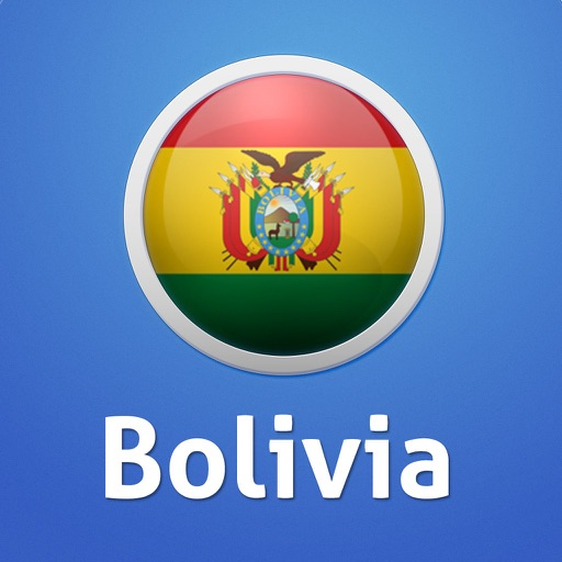 Bolivia Tourist Guide