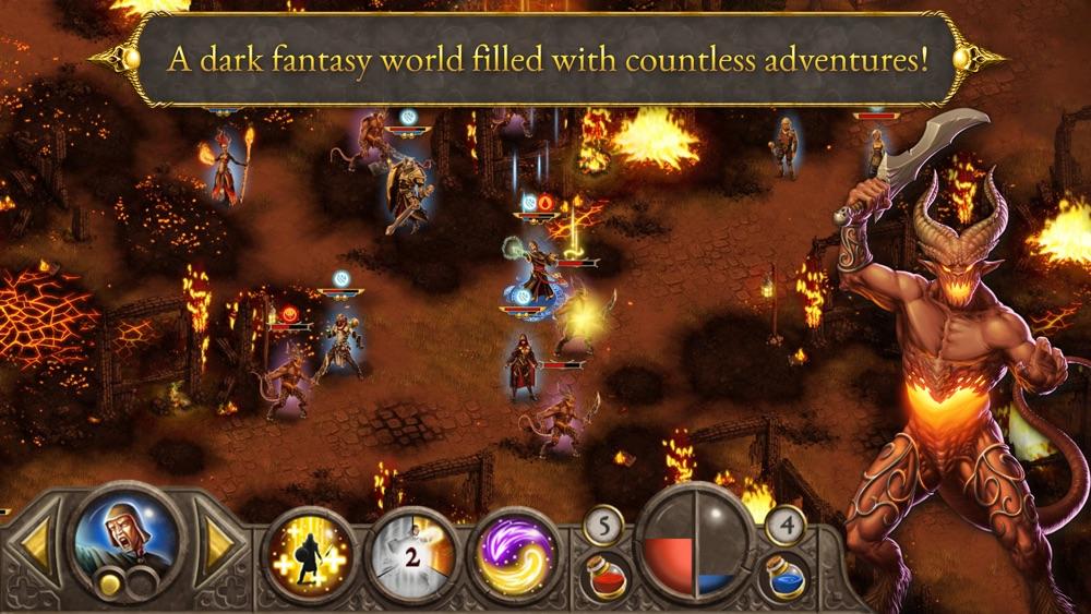 Devils & Demons – Arena Wars Cheat Codes